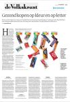 20191105_volkskrant gezond kopen op kleur en letter