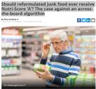 food navigator nav eff